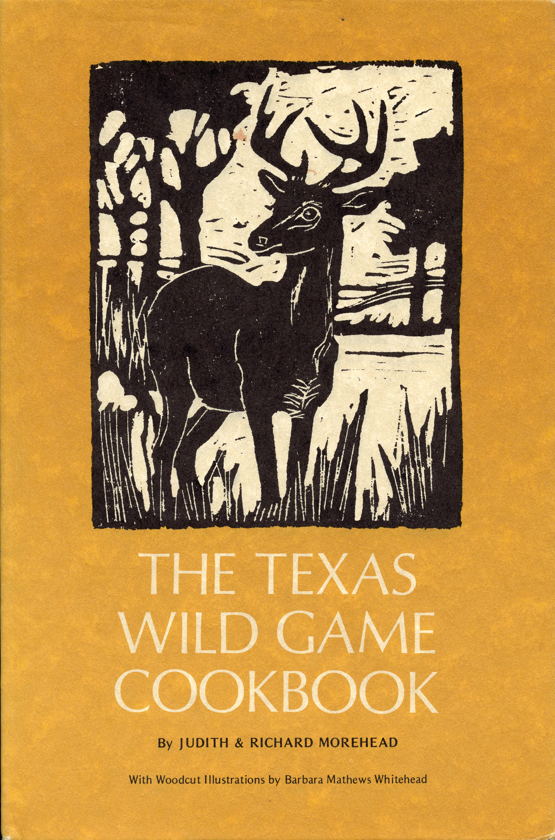 Texas Wild Game Cookbook Teale 413