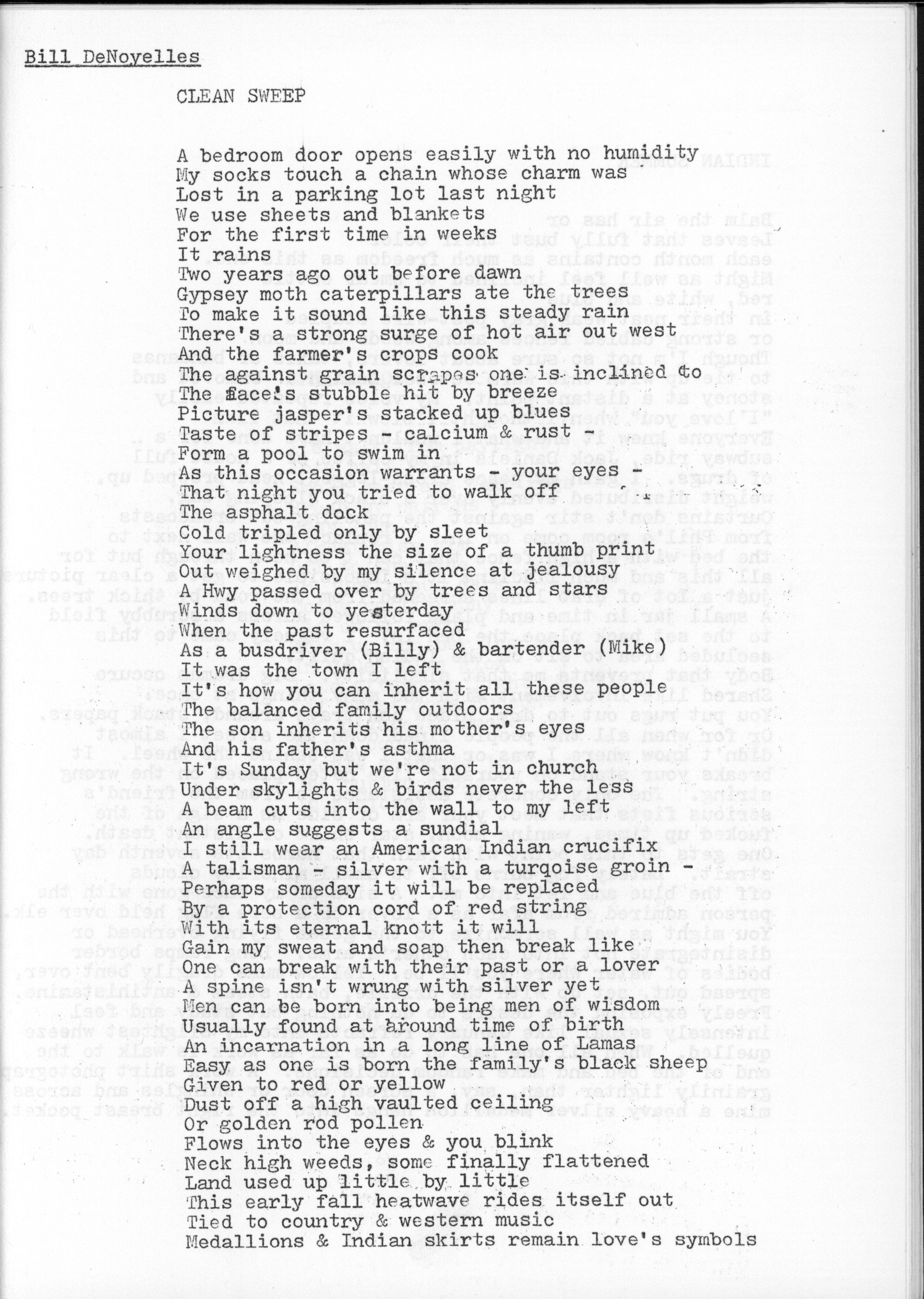 Mimeo Hip Poems From Literary Mags Recently Added Archives And