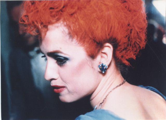 Magdalena Gómez, circa 1980s