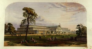 Crystal Palace (engraving),  Comprehensive Pictures of the Great Exhibition of 1851 (London, 1852).