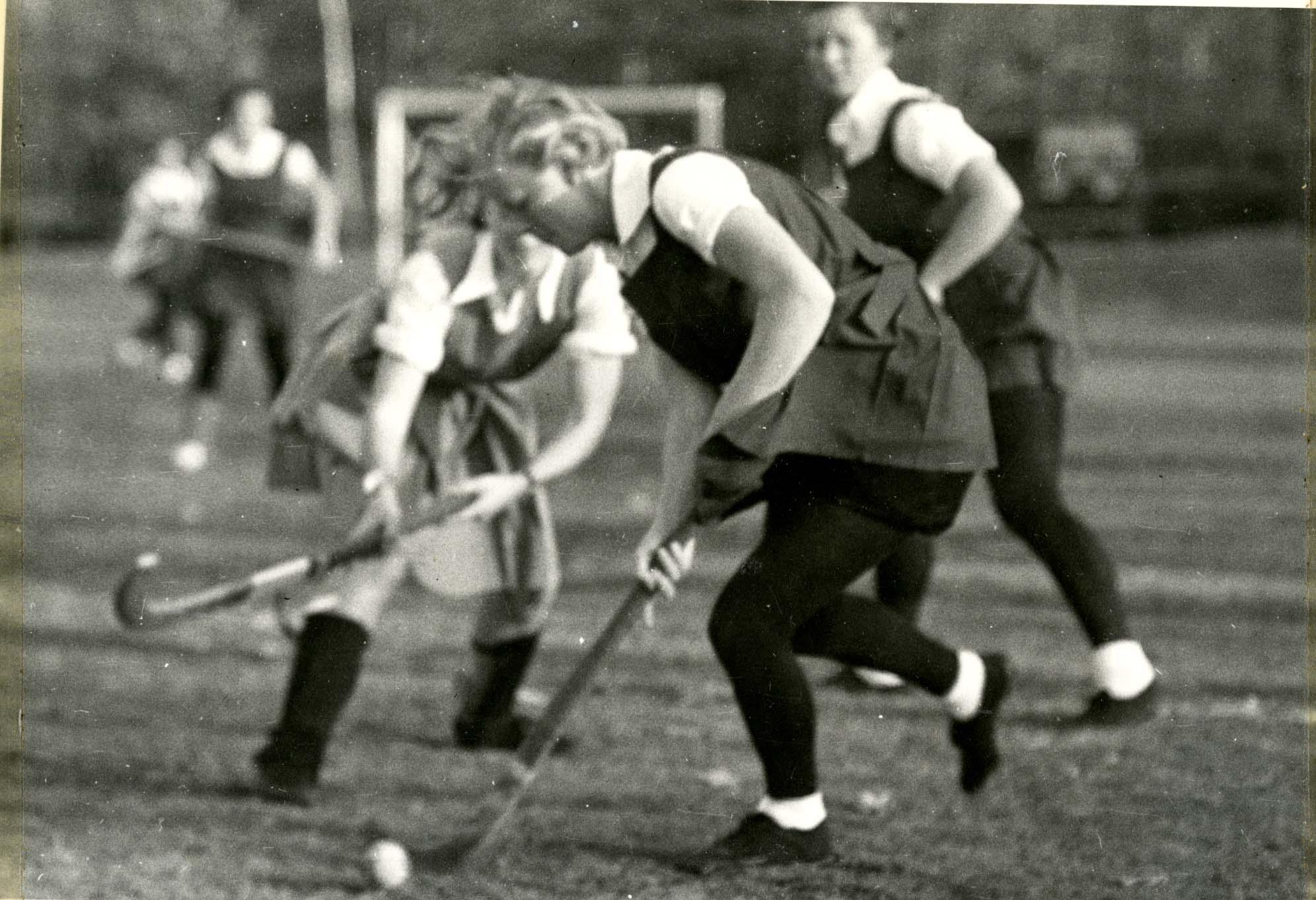 Field hockey, 1933