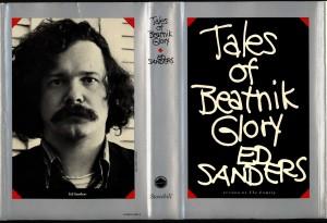 Tales of Beatnik Glory by Ed Sanders