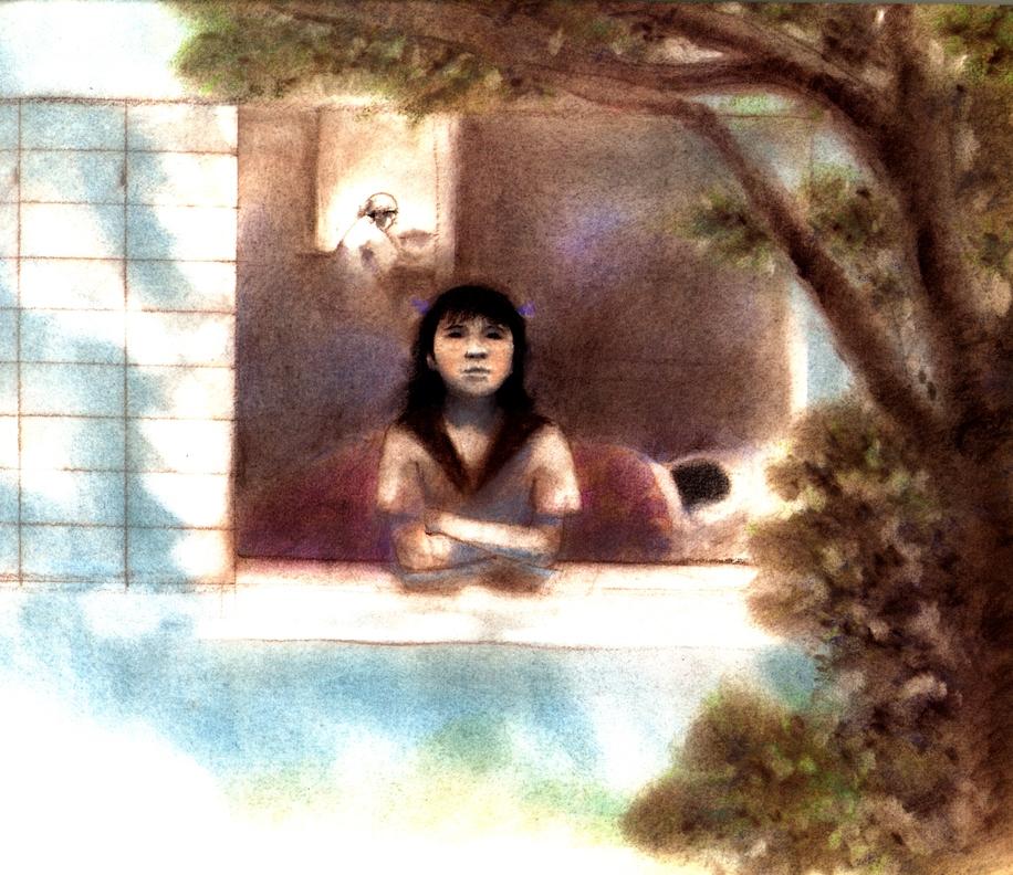 Sadako, pg. 5.