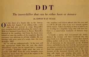 Teale DDT Article Image 1