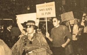 CustersRevengeProtest