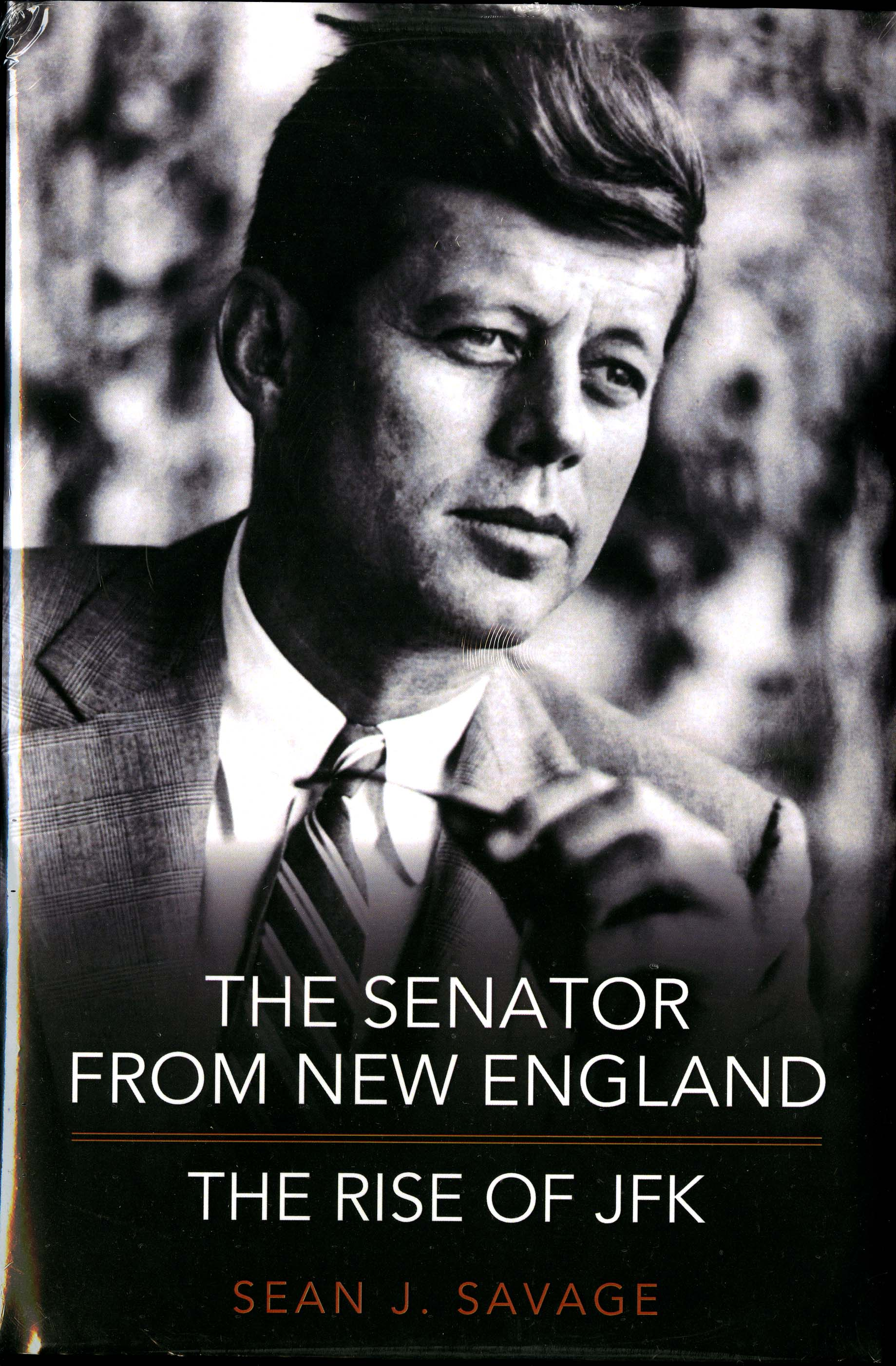The Senator from New England