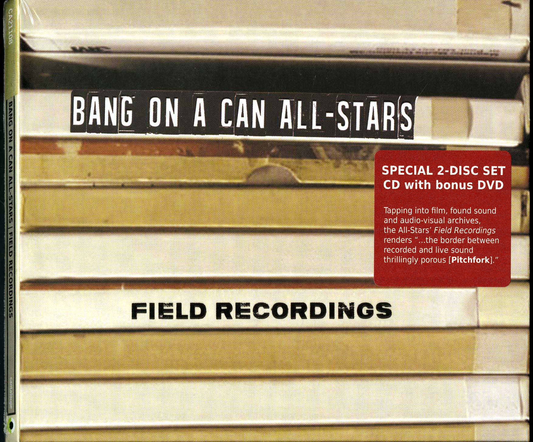 Bang on a can All-Stars