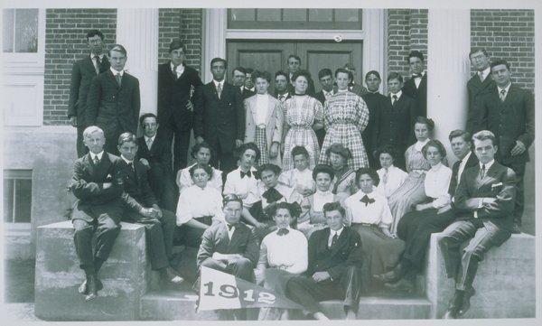 1909_CAC_freshmen_class