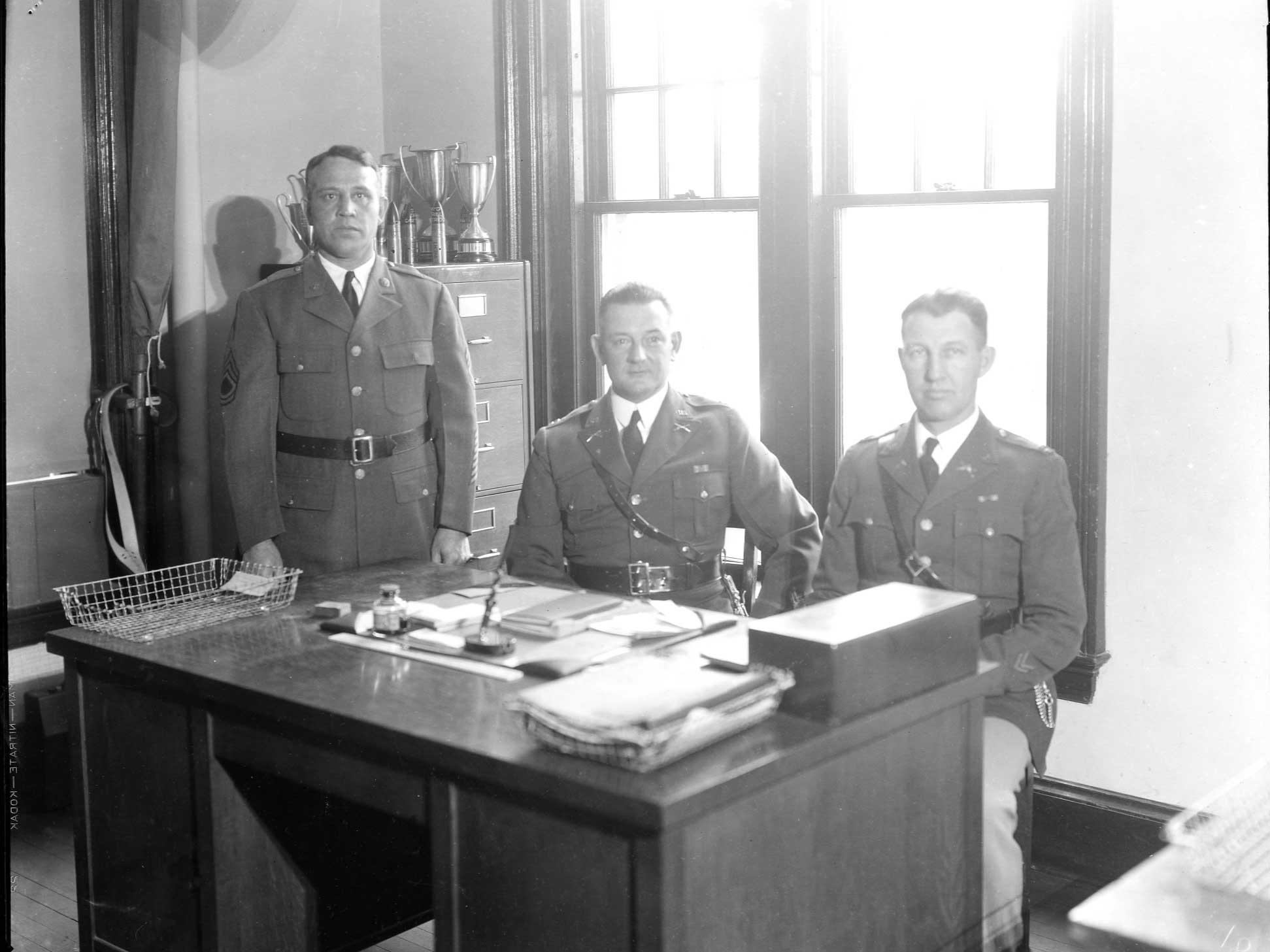 blog_ROTC_cadre_1932