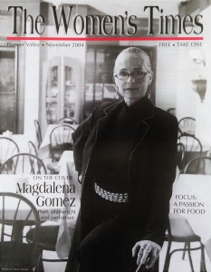 The Women's Times, 2004