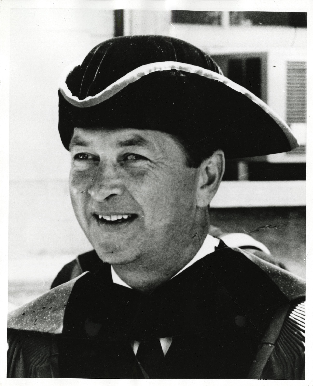 Homer D. Babbidge, Jr.