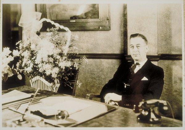 Albert Jorgensen