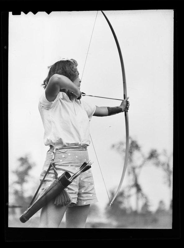Archery, 1939