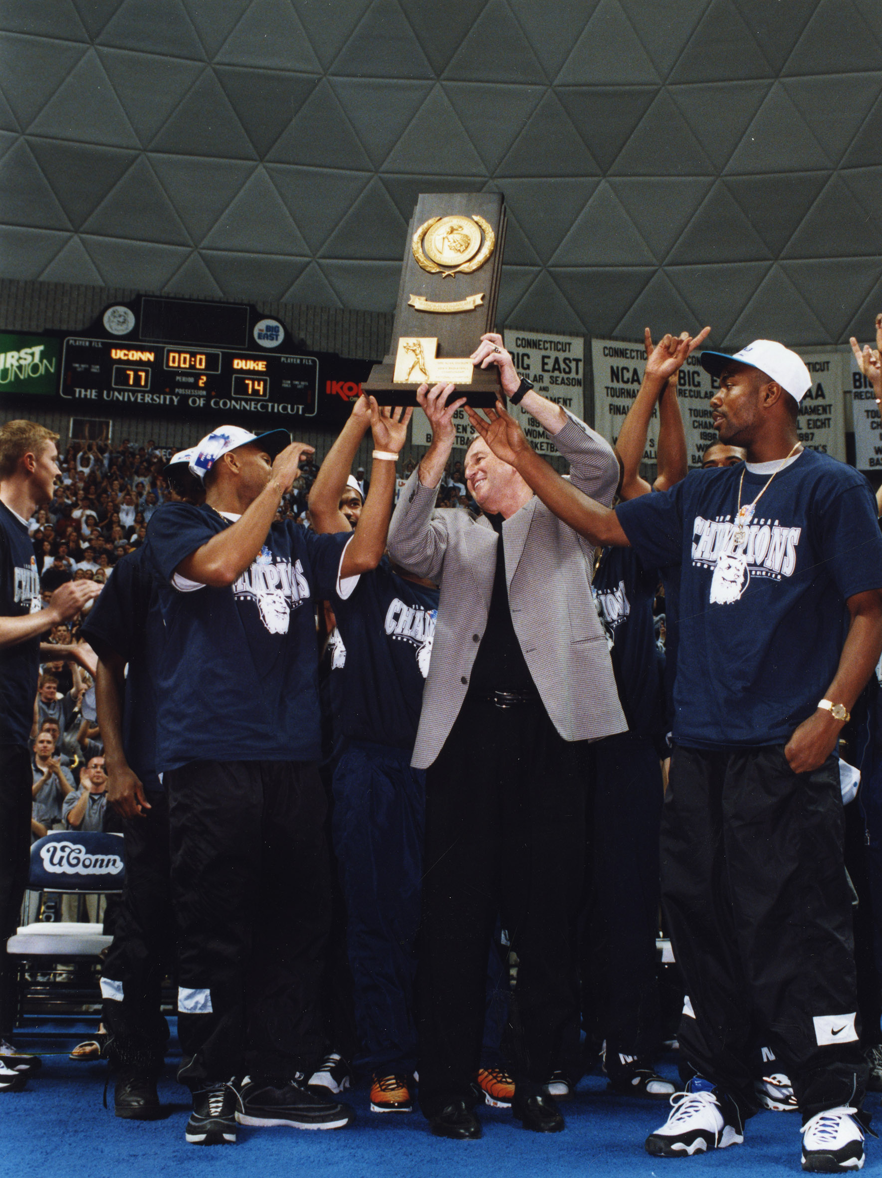 1999 Men's Basketball Championship
