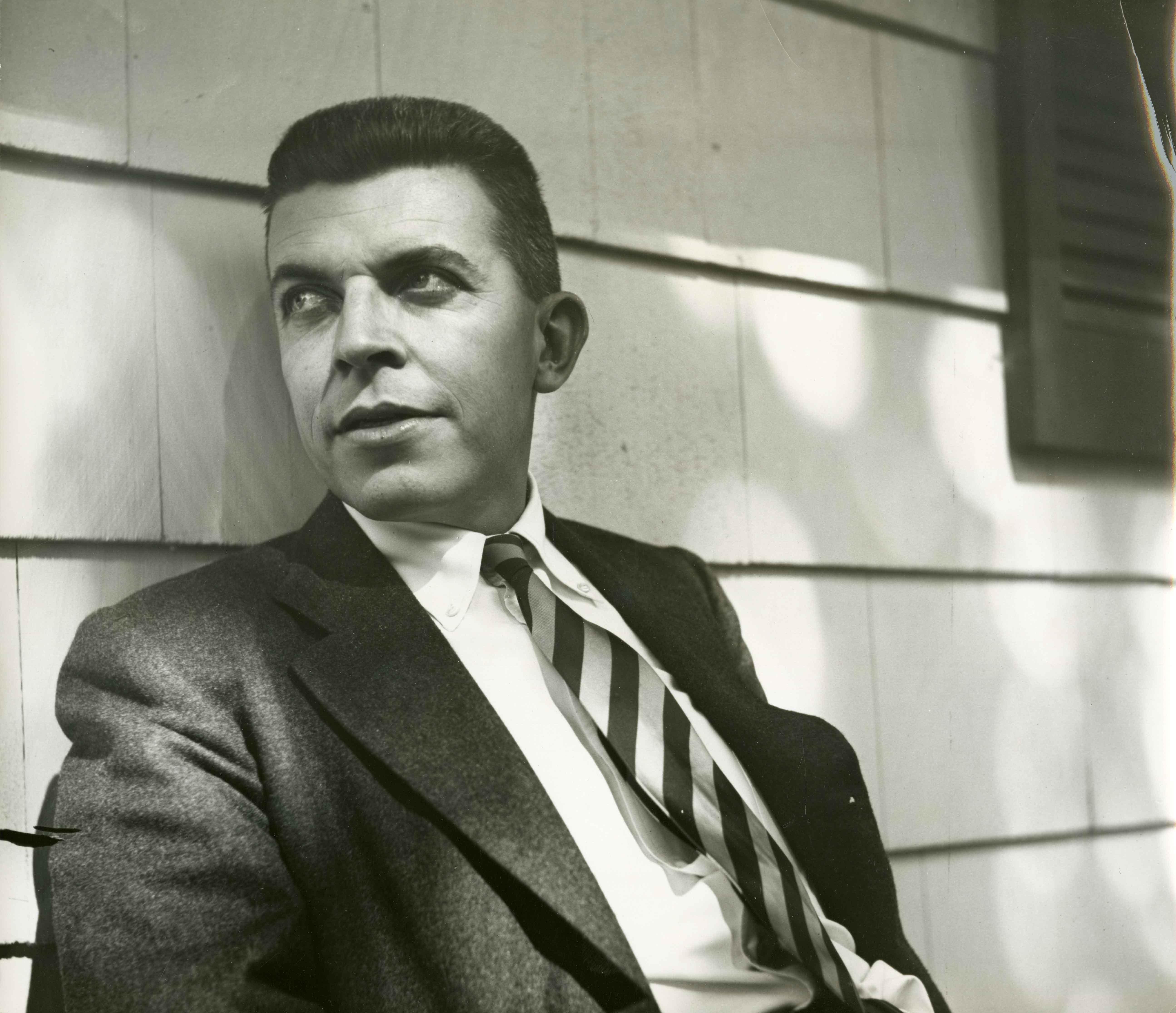 Oliver Jensen