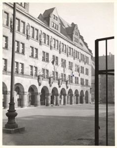 Nuremberg Palace