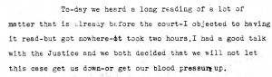 Portion of a letter, 4/10/1946