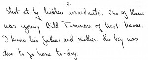 Portion of a letter, 5/14/1946