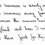 Portion of a letter, 8/17/1946