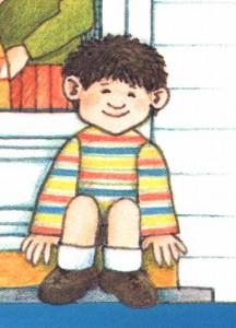 Little Tomie