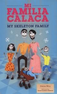 Mi Familia Calaca cover