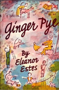 eleanorestesgingerpyecover