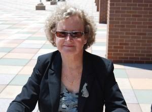 Terri Goldich