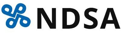 NDSA Logo