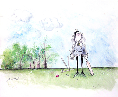 Searle. Belle of St. Trinian's_sm