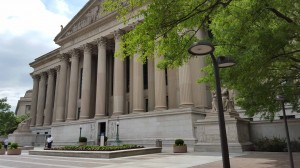 National Archives and Records Administration (Archives I), Washington, DC